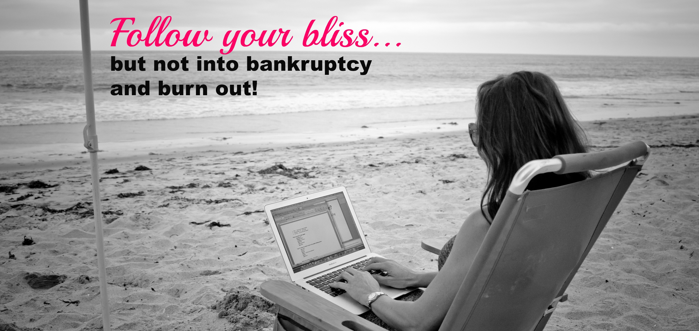 Banner - Follow Your Bliss 2